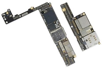 iPhoneやAndroidの基板修理について